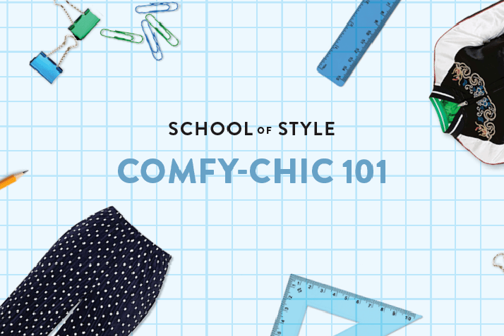 Fashion Advice From Melissa Magsaysay: School of Style, Lesson 2