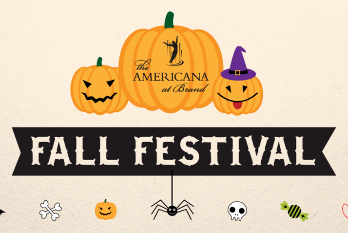 Pumpkin Decorating, Face Painting and More at the Fall Festival This October 16