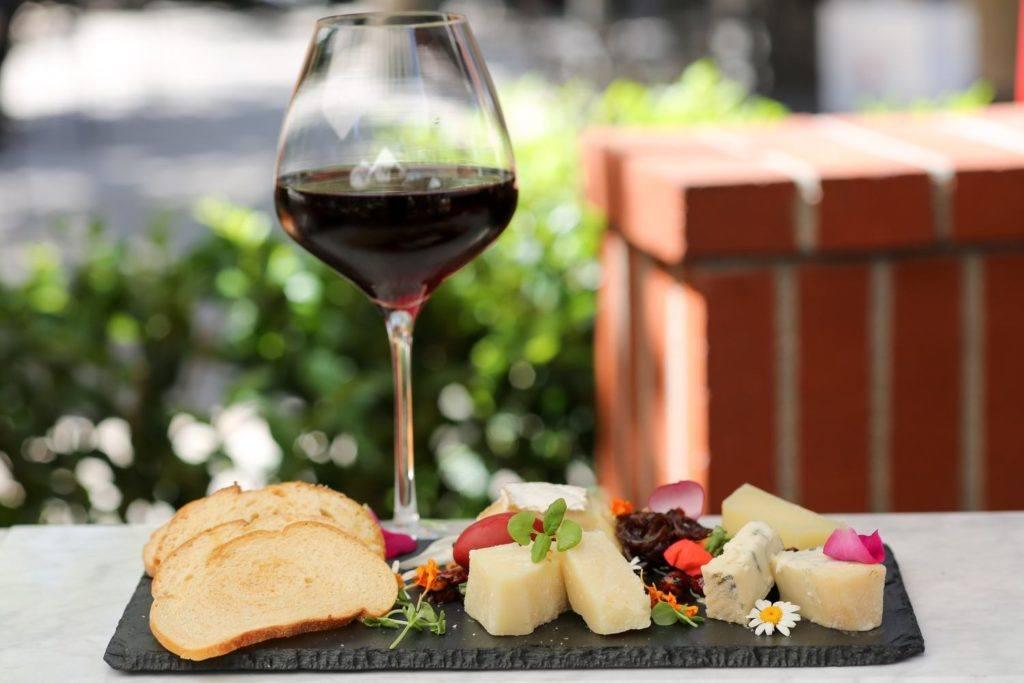 Ombra Wine Bar