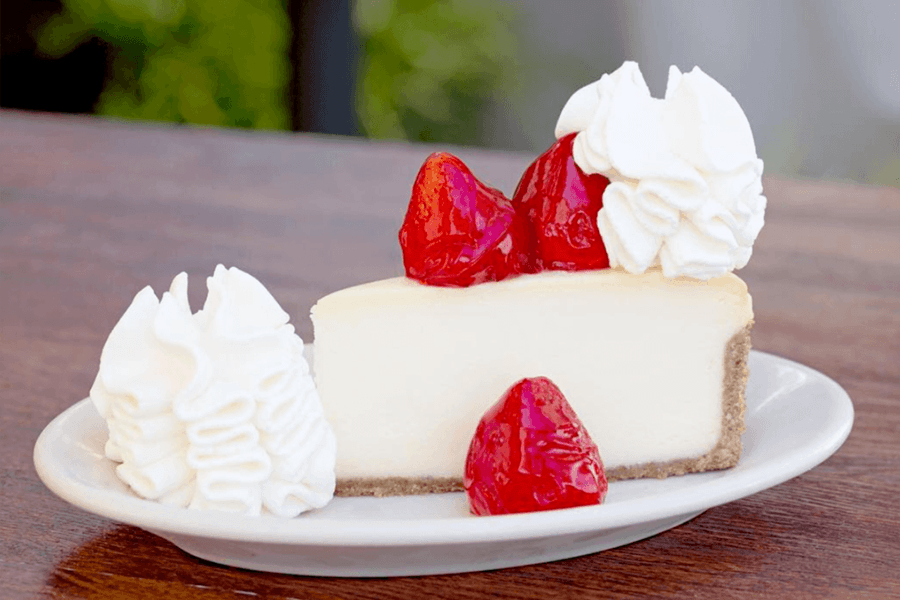 The Cheesecake Factory Delivery & Carry-Out