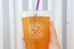 The Coffee Bean Tea & Leaf