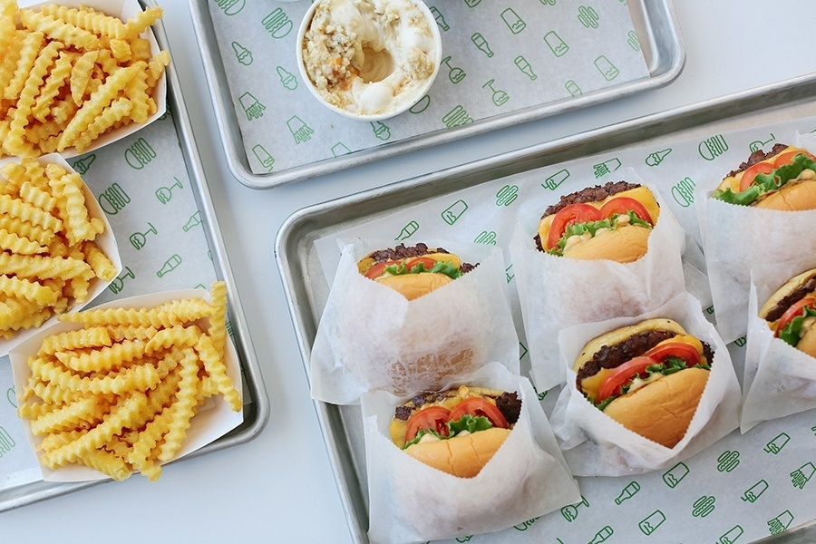 Shake Shack Delivery & Carry-Out