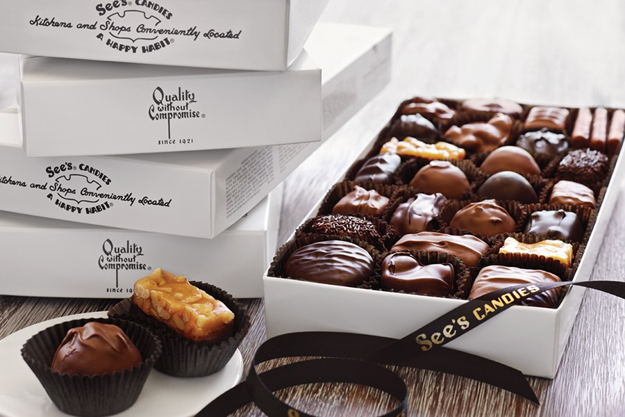 See's Candies – Coming Soon