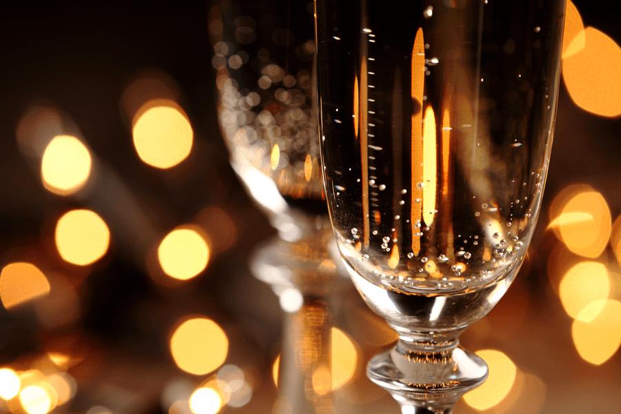 'Tis the Season to Sparkle with Bourbon Steak LA