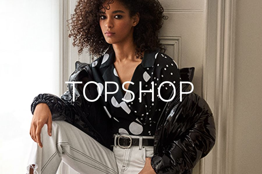 TOPSHOP Fall Collection