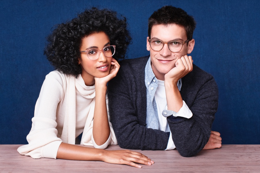 Warby Parker – Now Open