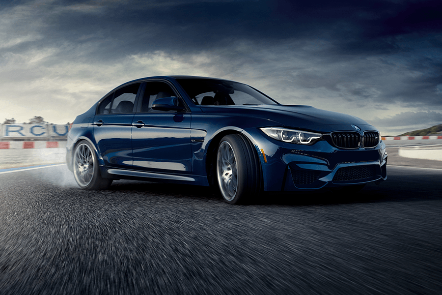 BMW Ultimate Getaway Sweepstakes