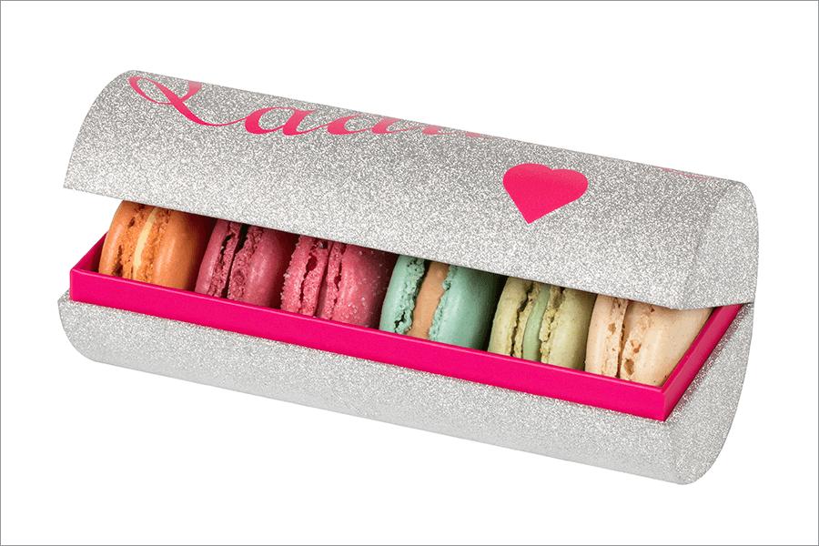 Valentine's Day Gift At Ladurée