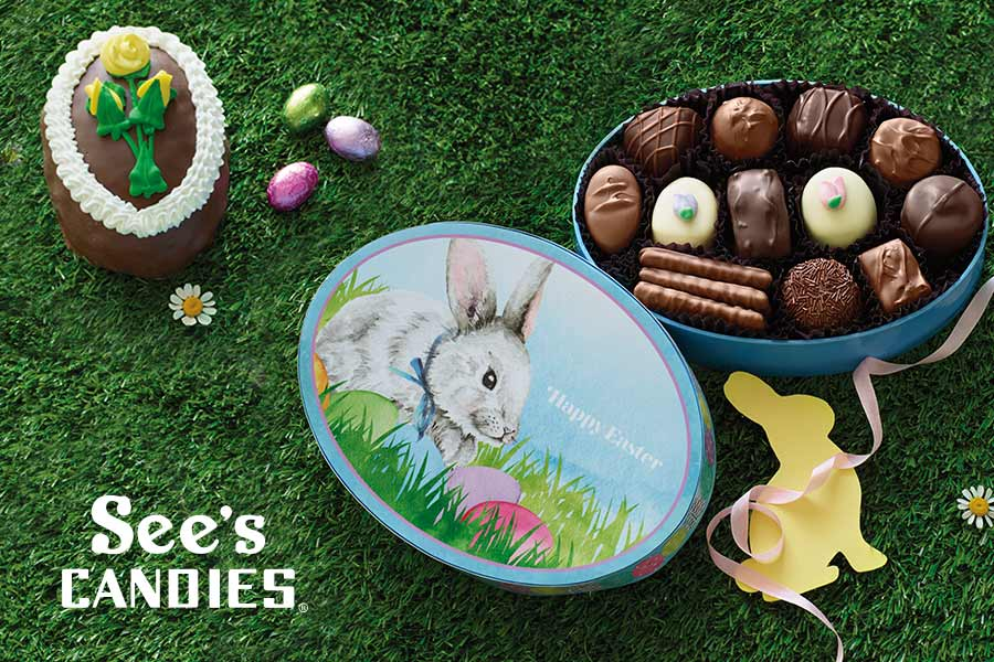 Enjoy 5 Off 30 At See S Candies The Americana At Brand