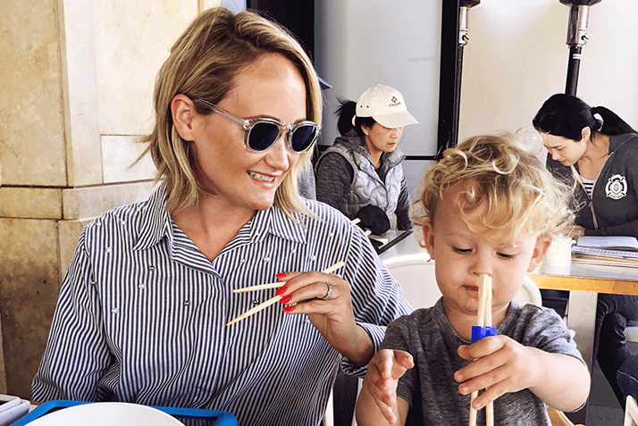 5 Insta-Moms, Daughters and Sons Give Us the Scoop on the Best Brunch Spots for Mother's Day
