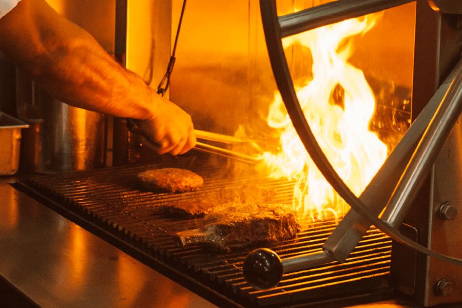 Father's Day Special: 96-Oz. Prime Rib at Bourbon Steak LA