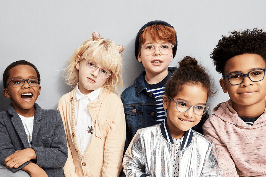 Kids Collection at Warby Parker