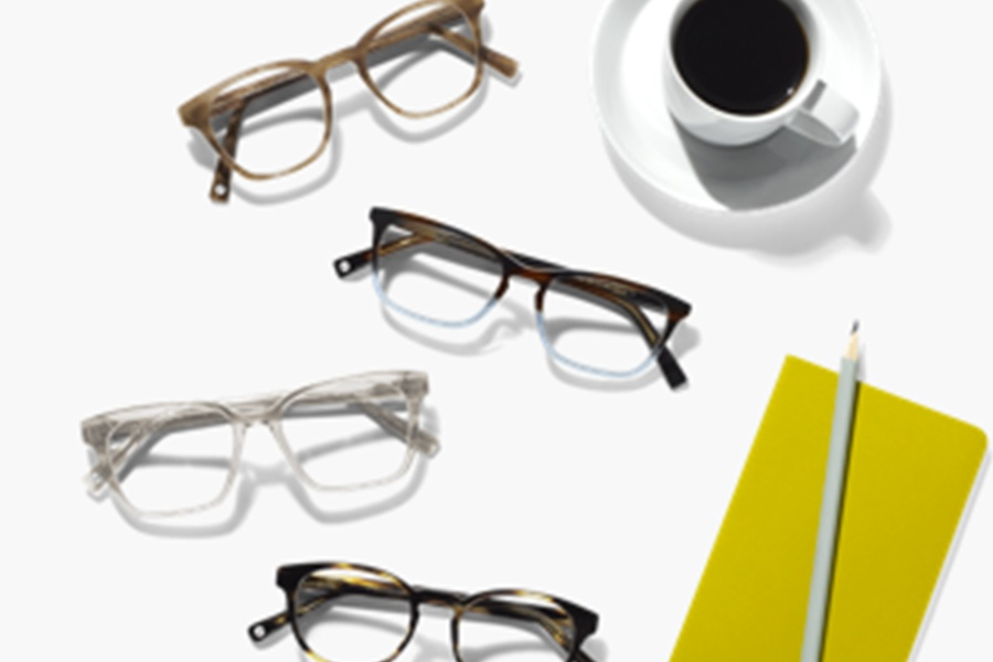 Holiday Gifting at Warby Parker