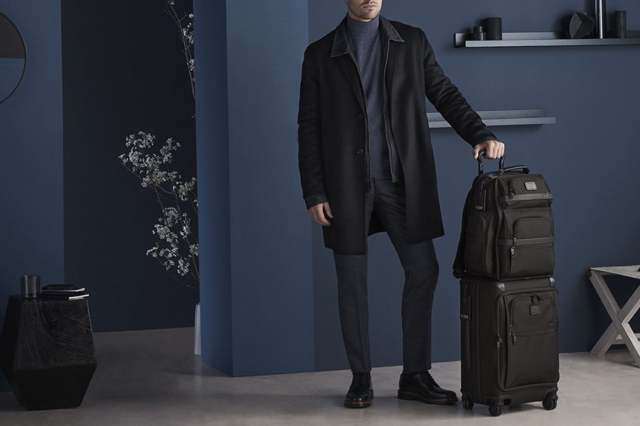 Semi-Annual Sale at Tumi