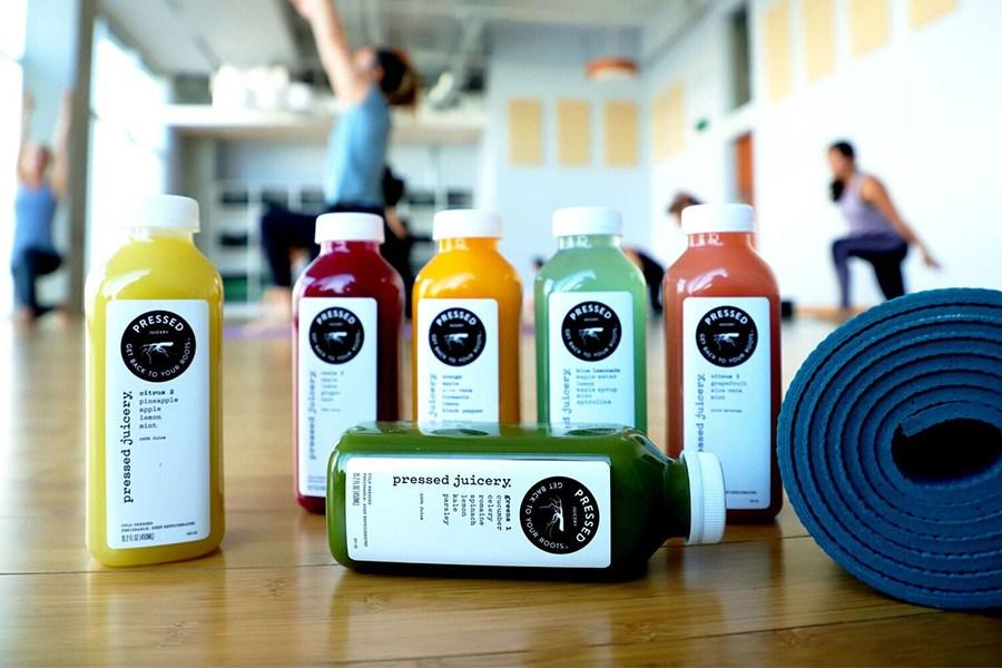 pressed juicery promo code