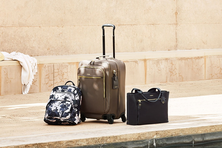 New Collection from Tumi