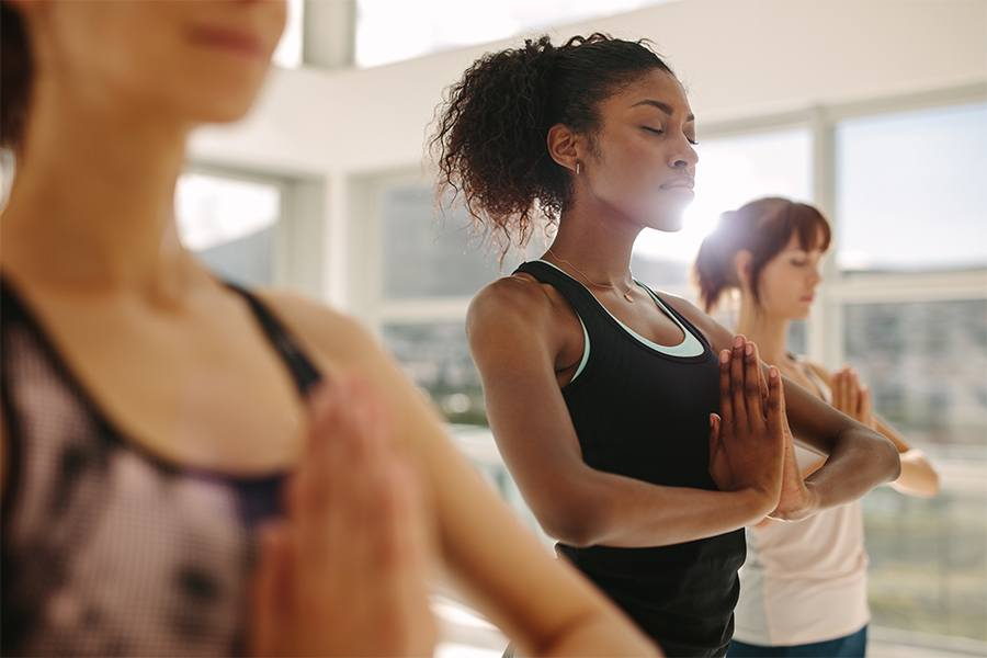 Yoga Series Presented by Adventist Health Glendale