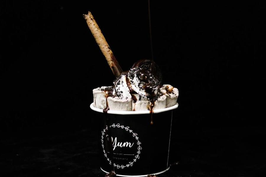 Yum Creamery