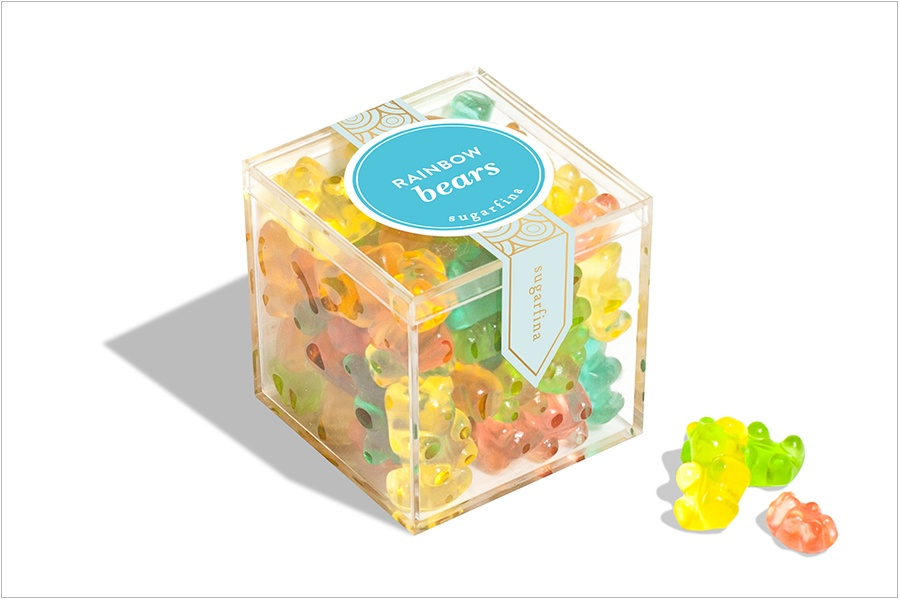 New Rainbow Candy Collection at Sugarfina