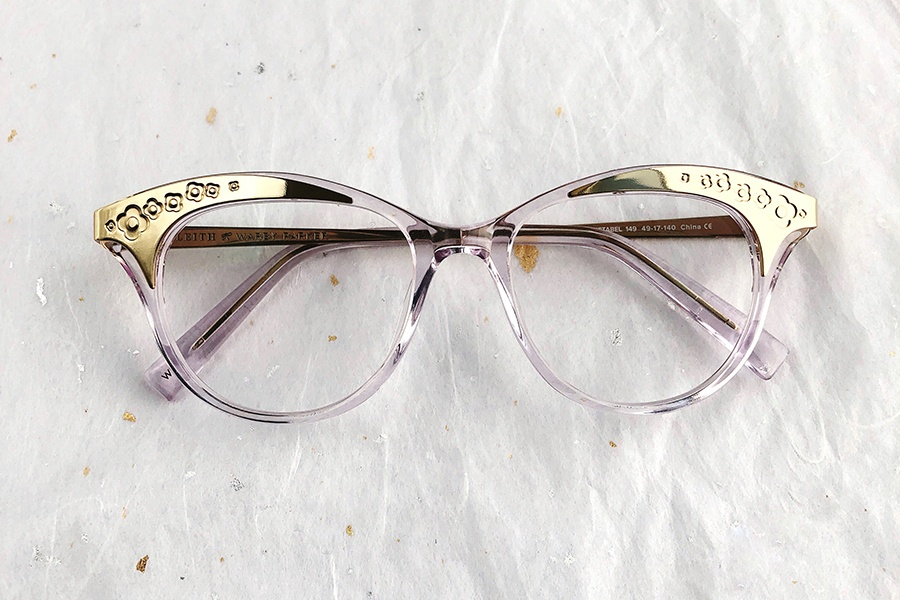 New Collection: Leith x Warby Parker