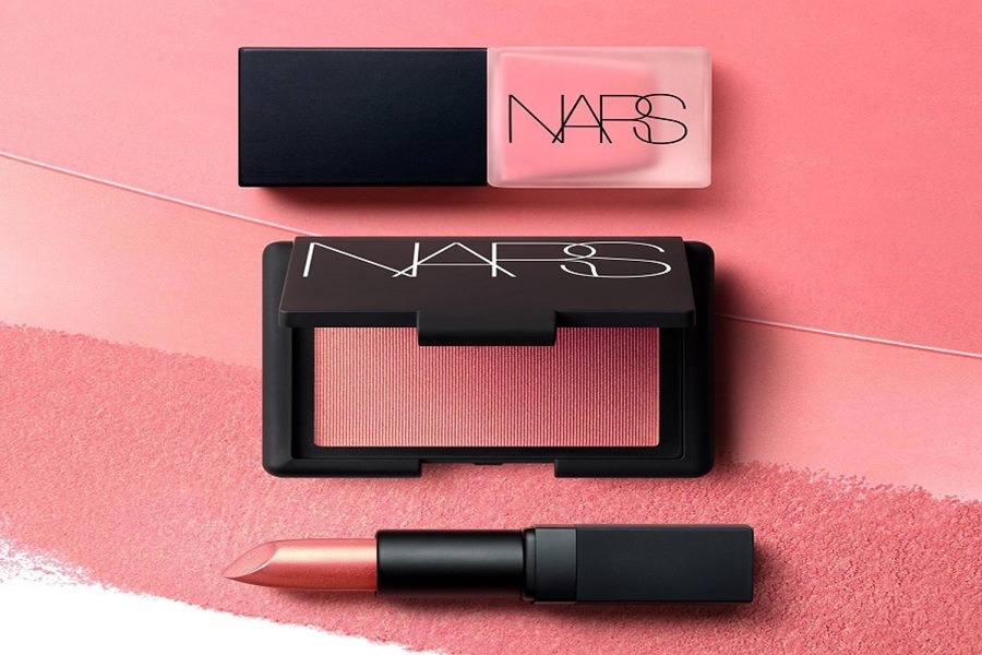 NARS Launch Event at Nordstrom