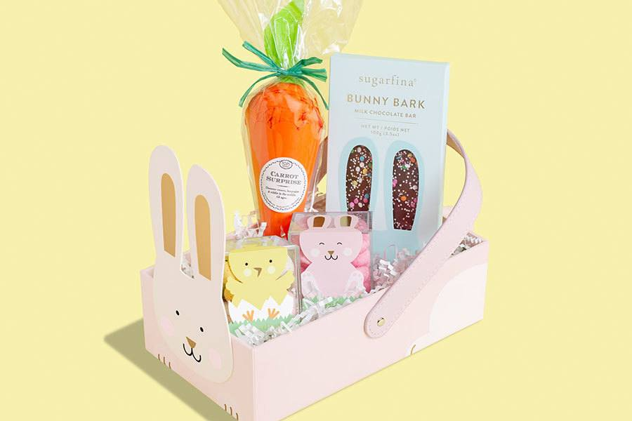Easter Candy Collection at Sugarfina