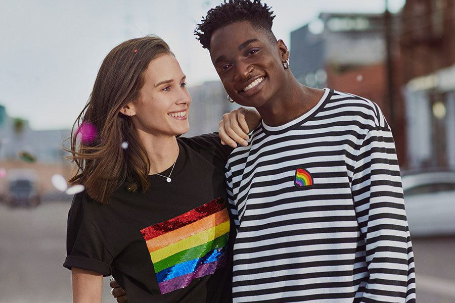 2019 Pride Collection at H&M