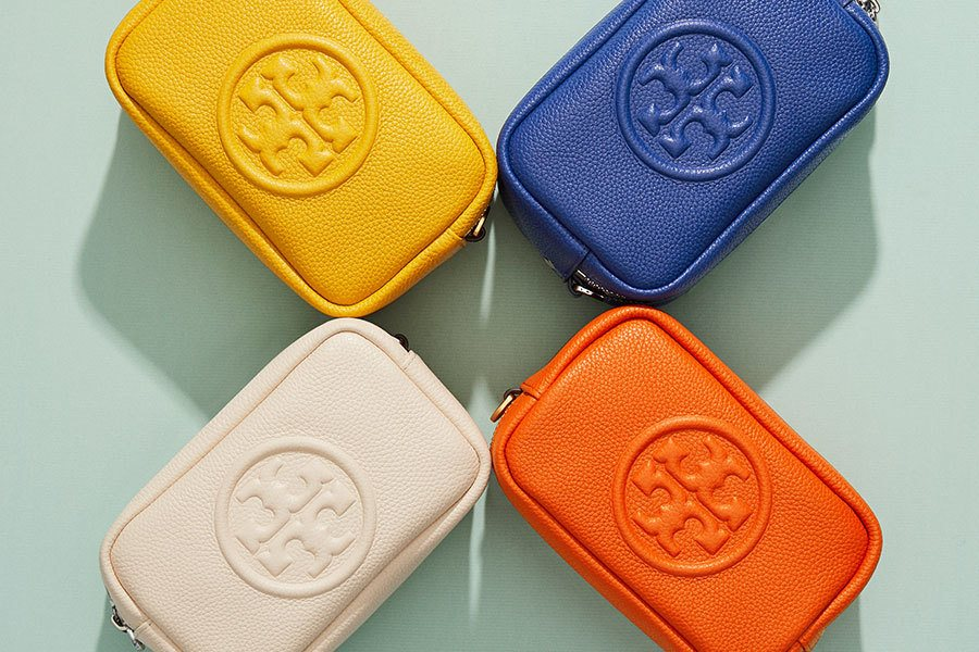 In-Store Exclusive at Tory Burch