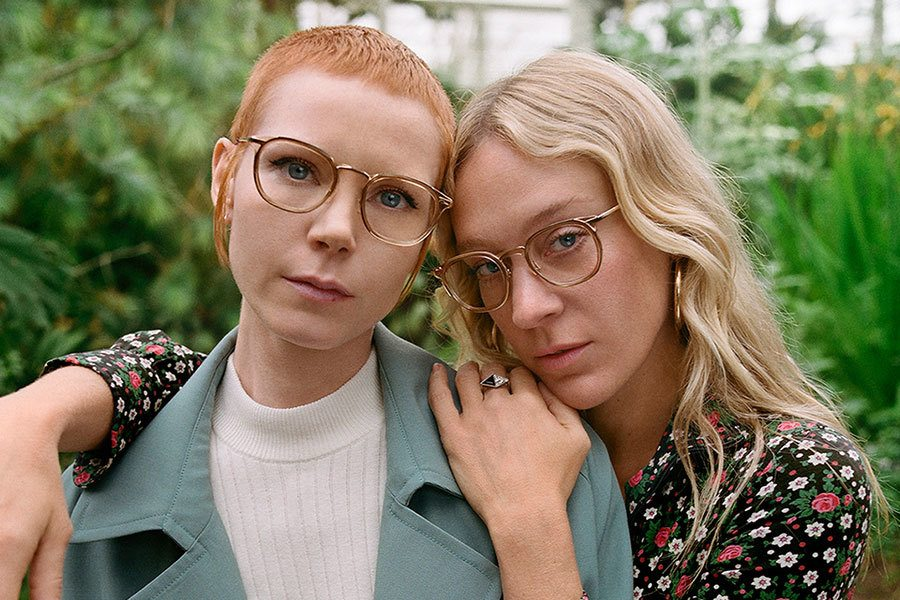New Collection at Warby Parker