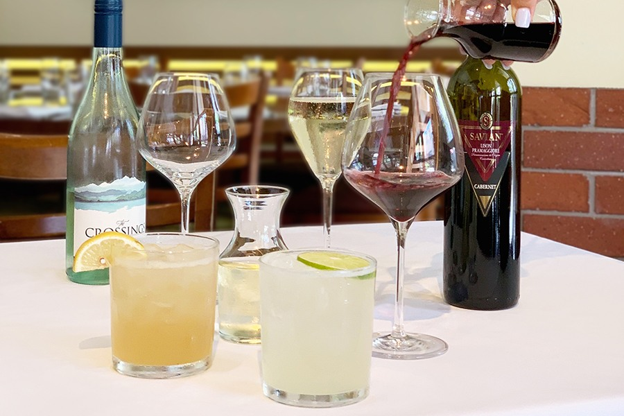 Buy One, Get One Drink at Trattoria Amici