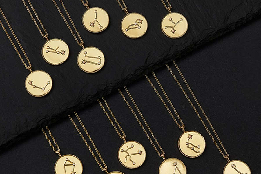 Astrology Collection Launch at gorjana