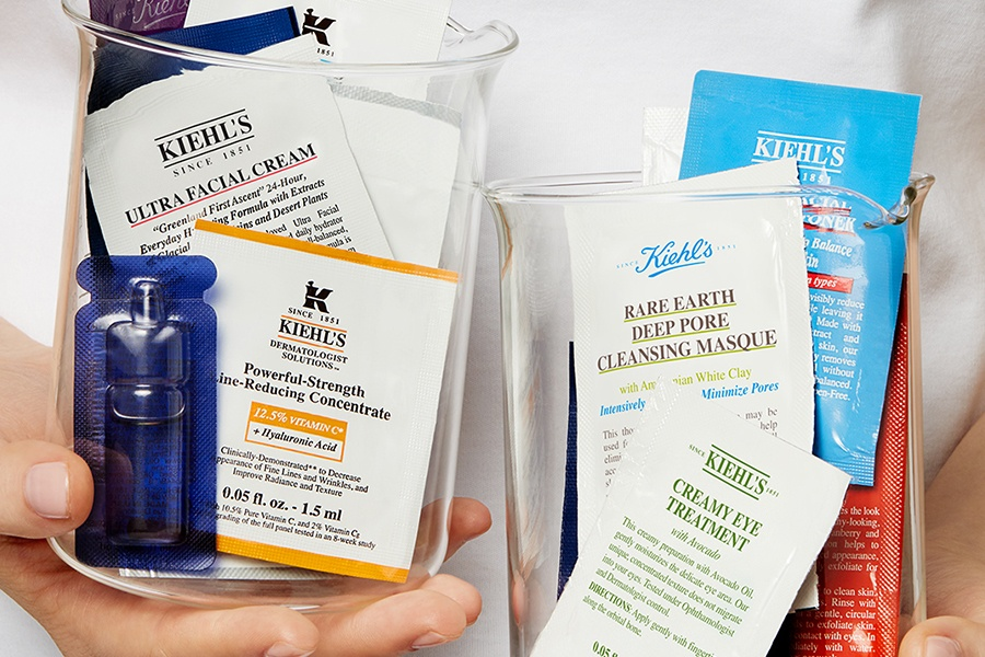 Healthy Skin Event at Kiehl's Since 1851
