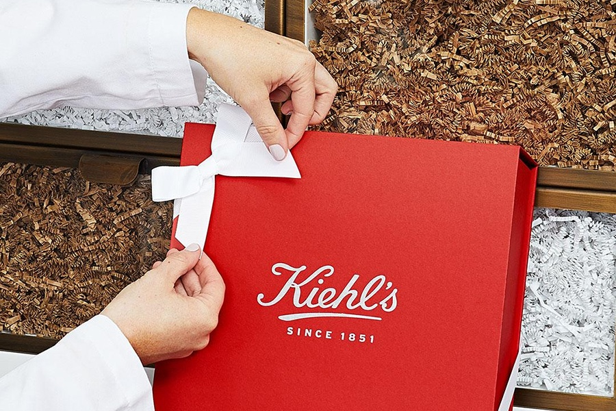 Kiehl's Cash at Kiehl's Since 1851