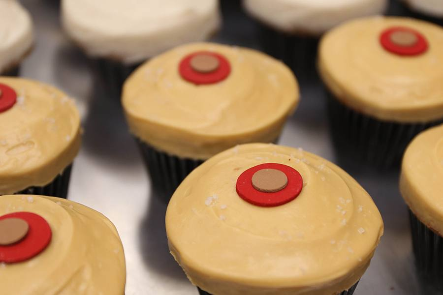 More the Merrier at Sprinkles Cupcakes, Ice Cream and Cookies