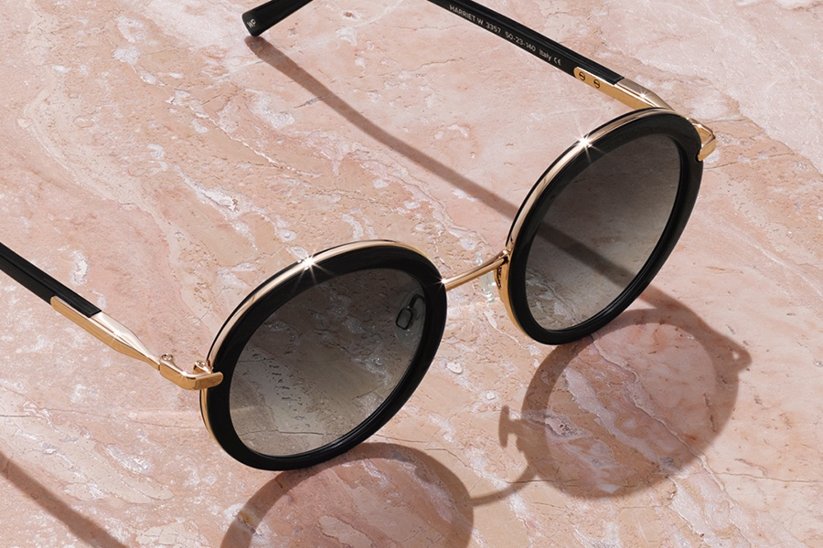 Nesso Series Collection Launch at Warby Parker