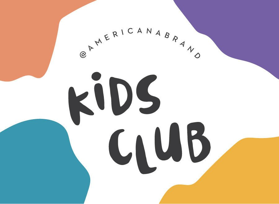 Kids Club at The Americana at Brand