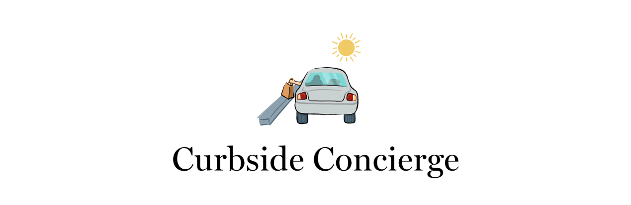 Curbside Concierge