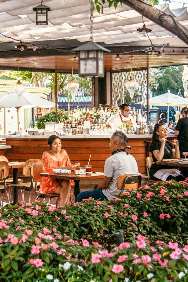 Beat the Heat this Labor Day at Ombra Wine Bar at The Americana at Brand