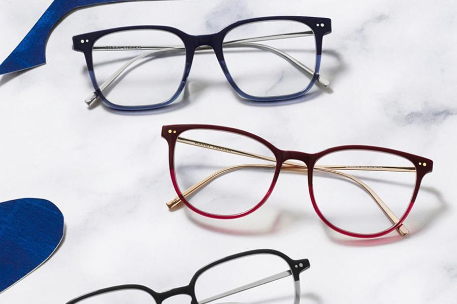 Add a Pair and Save at Warby Parker