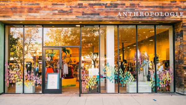 Anthropologie at The Americana at Brand