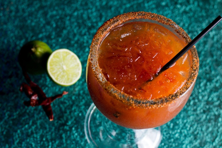 Happy Hour at Frida Mexican Cuisine
