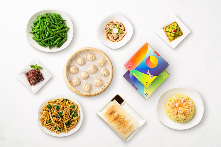 Full Moon Feast with Din Tai Fung x Netflix