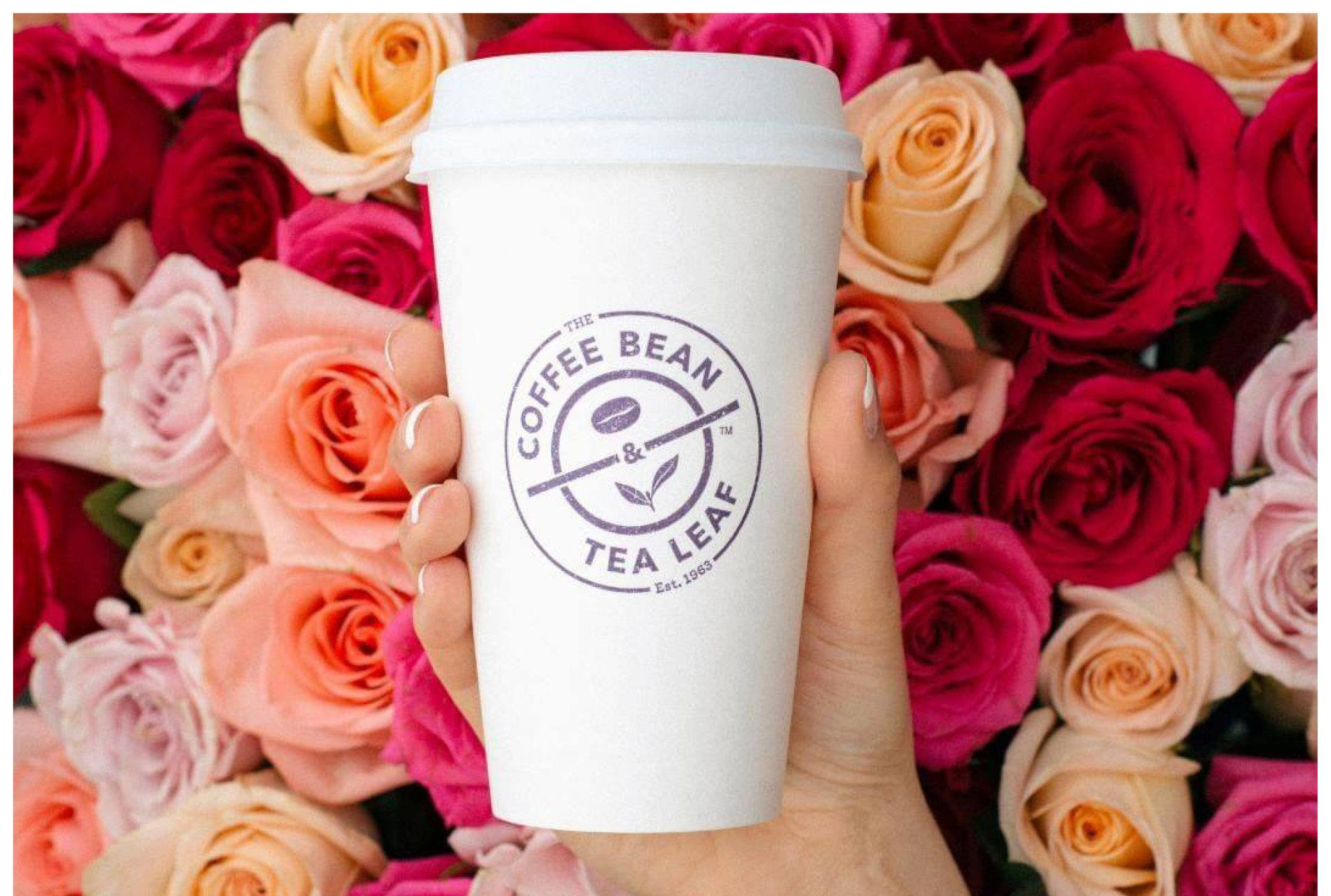 February Offers at The Coffee Bean & Tea Leaf