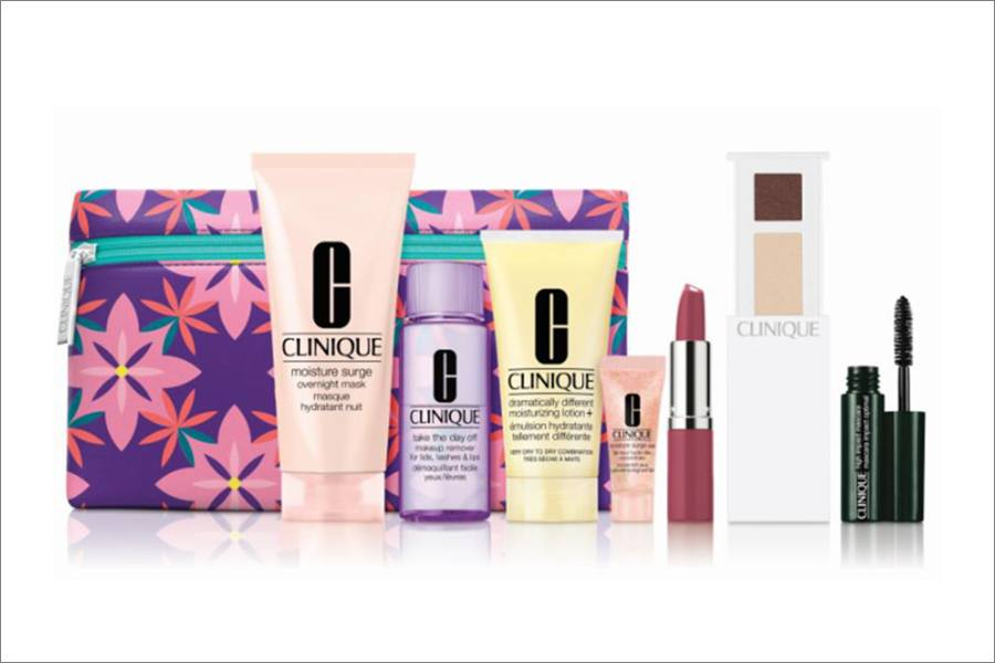 Clinique Gift at Nordstrom
