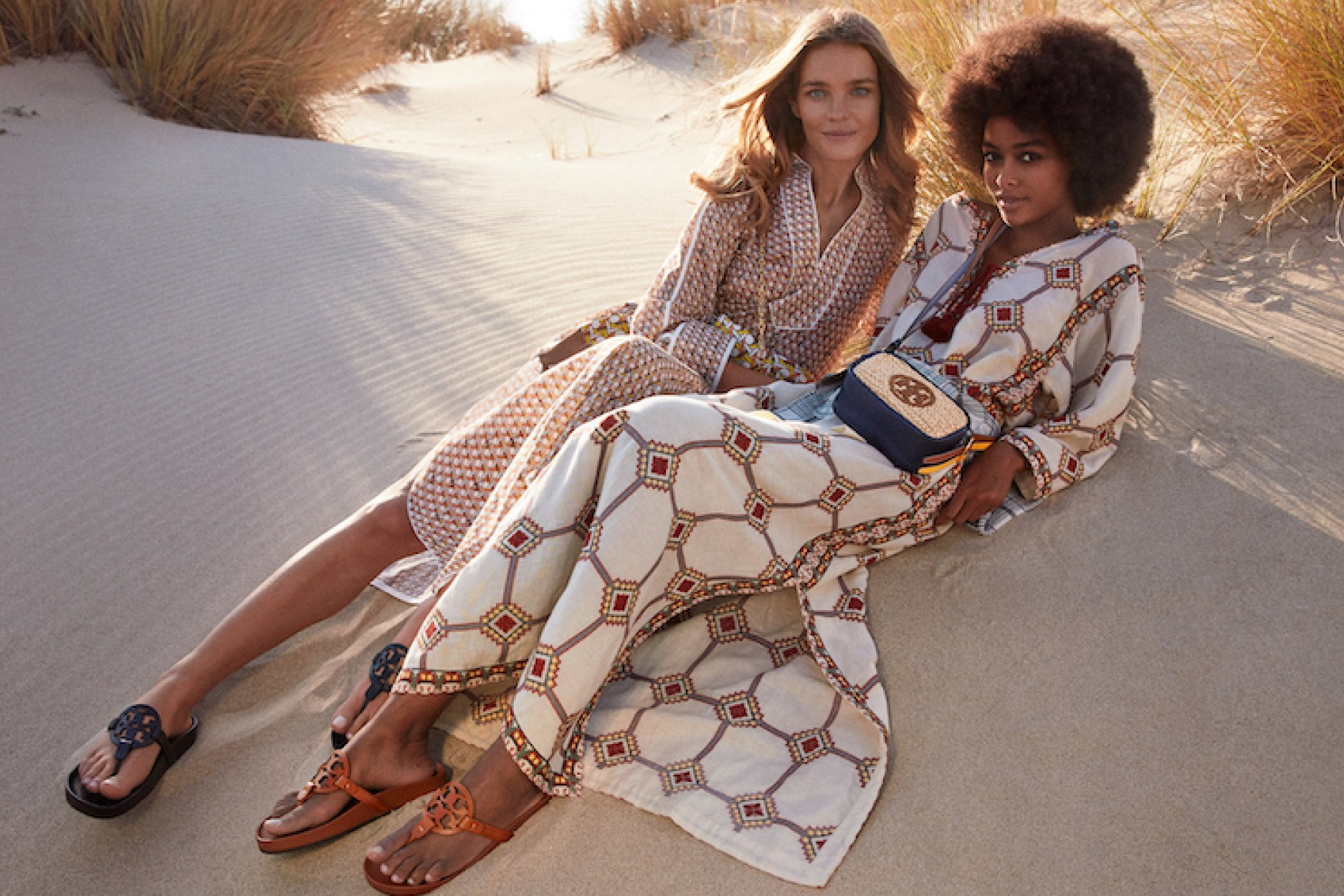 New Product Launch at Tory Burch