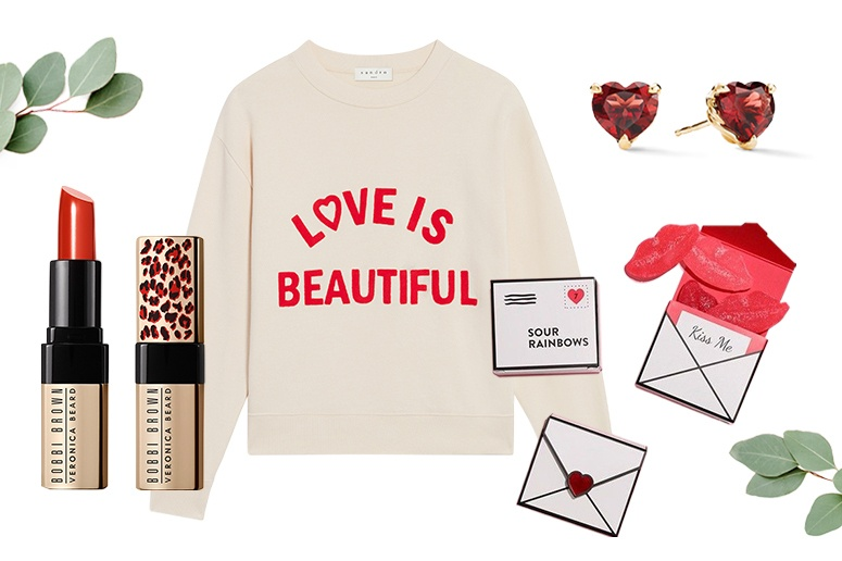 Top 16 Gifts to Give This Valentine's Day