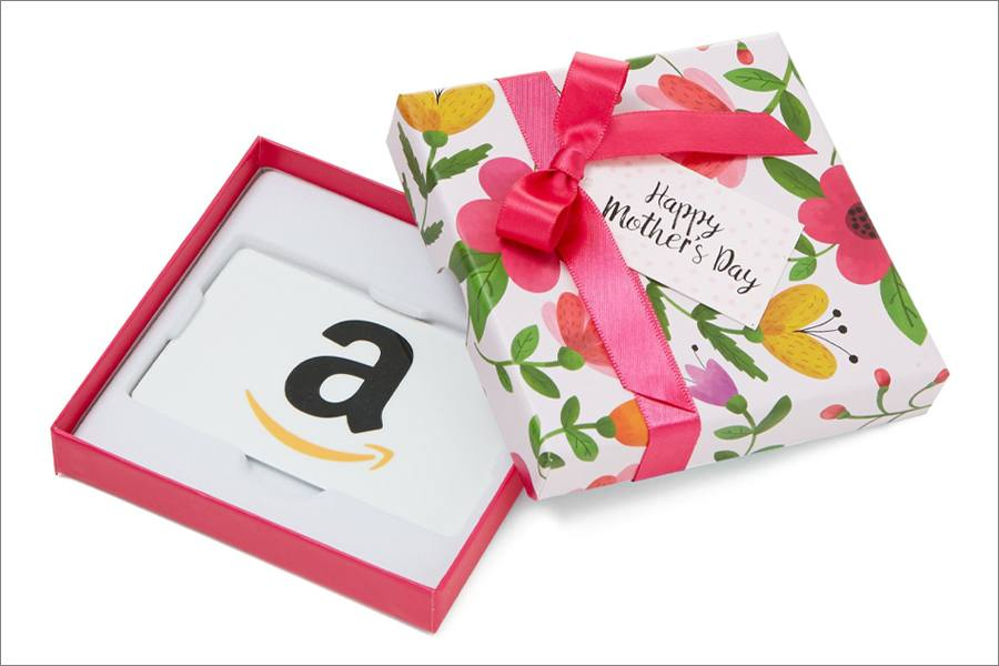 Gifts for Mother's Day at Amazon 4-star