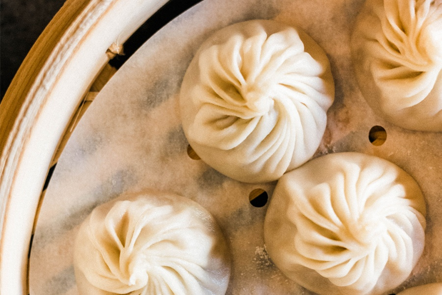Mother's Day at Din Tai Fung