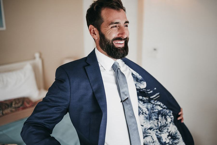 Father's Day at Indochino