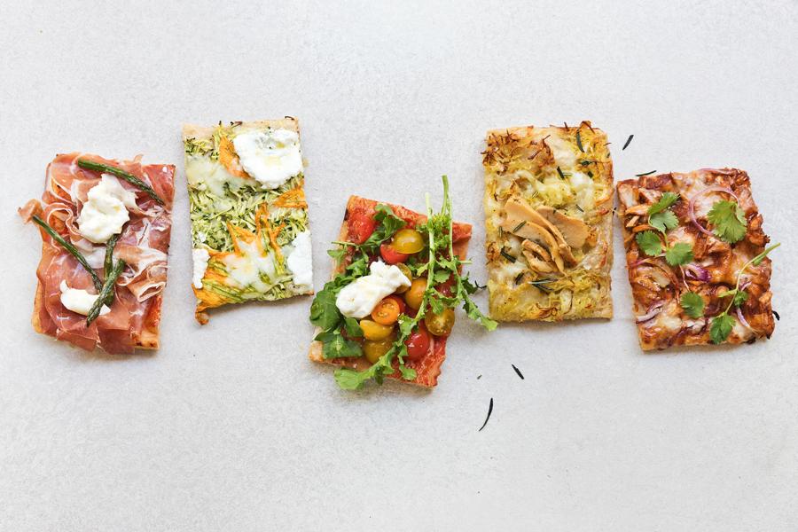 ROCA Pizza – Now Open